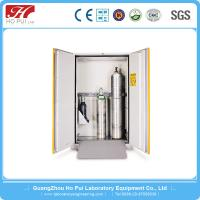 Best Flammable Gas Bottle Storage Cabinet , Flexible Gas Cylinder Safety Cabinets wholesale