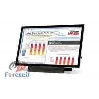 Best Free Standing Interactive Touch Screen Rackmount Lcd Monitor Remote Control wholesale
