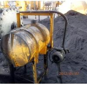 Best Automatic Carbon Black Wet Granulation Machine for Waste Tyre Pyrolysis Carbon Black wholesale