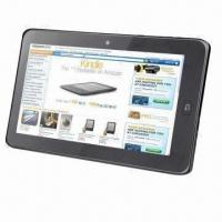 Best DVC Cheapest 10.1-inch Tablet PC, Google's Android 2.3 Operating System, Allwinner A10 Processor wholesale