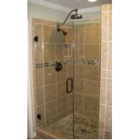 China square shower enclosure on sale