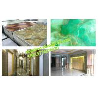 Best Anti-scratch pvc marble wall panel/ceiling/flooring sheet making machine/production line wholesale