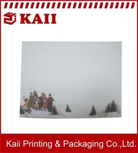 China Colorful Customized Paper Pocket Envelope / Craft Paper Envelopes / Paper Envelopes With Custom Logo on sale