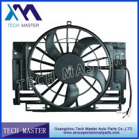 Best OEM 64546921940 64546921381 Best Choice Automotive Radiator  Electric Cooling Fans For BMW E53 X5 wholesale