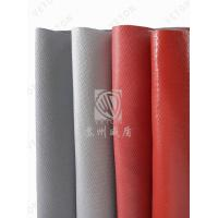 Best grey silicone rubber coated fiberglass fabric 3732 wholesale