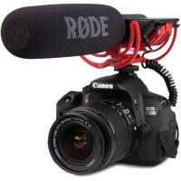 Cheap Rode VideoMic studio microphone professional condenser microphones for Digital for sale