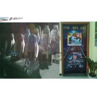 Best Screen system and hydraulic system 5D Movie Theater for projectors, flat screen wholesale