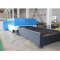 Best CNC Fiber Laser Cutting Machine With  IPG Power wholesale