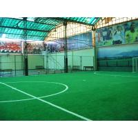 Best 9000Dtex 50mm Football Artificial Grass , Outdoor Artificial Grass wholesale