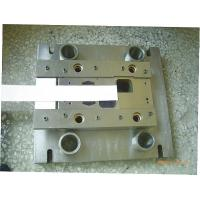 Cheap Metal Bending Dies / Precision Moulds And Dies SECC For Pet Material Stamping for sale