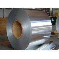 China ASTM 420 430 410 Stainless Steel Coil 2B BA Mirror Finished Custom Length on sale