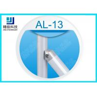 Best AL-13 Aluminum Tubing Joints / Connectors Claw 45 Degrees Within Joints Die - casting wholesale