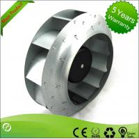 Best Quiet DC Centrifugal Fan , Industrial Centrifugal Duct Fan For Air Filtration wholesale