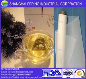 Best OEM factory direct wholesale tea bag nylon mesh/filter bags wholesale