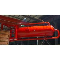 Cheap High efficiency well drilling mud gas separator for sale at Aipu solids control for sale