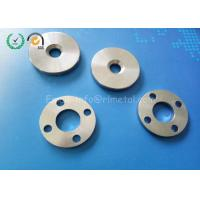 High Performance CNC Machining Titanium Parts Steel Washers for Auto / Car