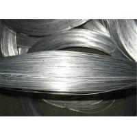 Buy cheap Nails Making Hot Dipped Galvanized Wire High Tensile Galvanized Iron Wire from wholesalers