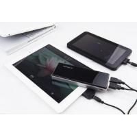 Buy cheap Dual USB Power Bank 7000mAh, Portable and Compact Size from wholesalers