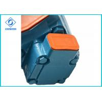 Best High Seizure Resistance Hydraulic Vane Pump For Geological Drilling Equipment wholesale