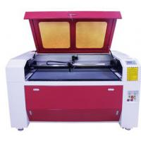 Best Industrial Laser Engraving Cutting Machine Min Letter 2x2mm With DSP Control wholesale