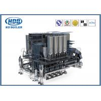 Best Circulating Fluidized Bed CFB Boiler Vertical Industrial Power Plant Coal Fired wholesale