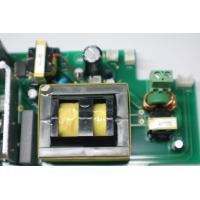 Buy cheap Electronic Through Hole PCB Assembly Custom Circuit Board Lead Free Green Color from wholesalers