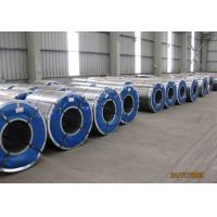 Best 750 mm Spangle Zinc Coating Hot Dipped Galvanized Steel Coils wholesale