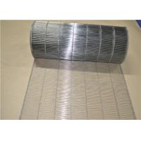 Best Stainless Steel  Wire Mesh Conveyor Belt With Ladder Type For Egg Conveyer wholesale