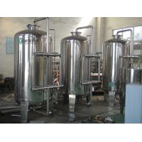 Best 10.75kw RO Water Treatment Equipment Reverse Osmosis System wholesale