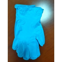 Best Compound Nitrile Medical Glove Harmless And Tasteless Thin Thickness wholesale