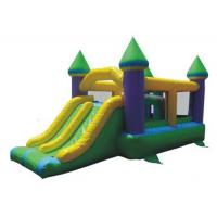 Best naughty monkey inflatable bouncer/inflatable castle/inflatable combo wholesale