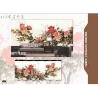 Buy cheap Customised Wallpaper Mural,Chinese Art,ASL6000176 from wholesalers
