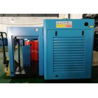 Best Industrial Portable Air Compressor , 18.5kw 25hp Fixed Speed Air Compressor wholesale