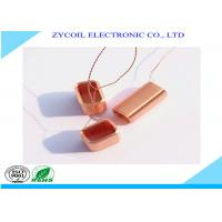 Best Cuboid Air Core Inductance Coil With Diameter 0.2mm Super Thin Wire wholesale