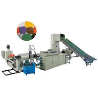 Best Double-Ranks Recycling & Granulating Production Line wholesale