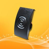 Best Wiegand 26/34 Bit Contactless Rfid Reader , 125Khz Government Smart Card Reader wholesale