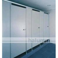 Buy cheap Casino Series of Toilet Cubicle from wholesalers