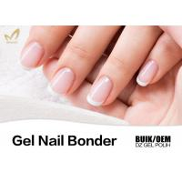 Best Odorless Gel Polish Bonder Natural Resin Binders Base Coat Polish At Home wholesale