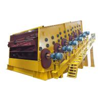 Best Low energy consumption gold vibrating screen from China wholesale