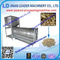 Best easy to operate&Save the artificial continuous washing rotary peanut cleaning machine wholesale