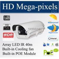 China Onvif SDI Camera with WDR P2P TF Card on sale
