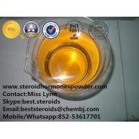 Cheap Injectable Anabolic Steroids Deca 250 Nandrolone Decanoate 250mg/ml Durabolin for Muscle Building wholesale