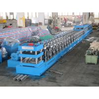 Best Guardrail Board 13 Units Gear Reducer Roll Forming Equipment Use 45Kw Motor Bending Plate wholesale