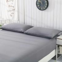 Best anti static anti EMF conductive earthing grounding fitted sheet grey color wholesale