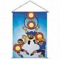 Best Basketball Toss Game Set, Ideal for Physical Education wholesale