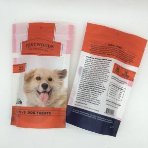 ... Bottom Plastic Bags , Funcky Dog Food Green Bag 1g – 5 Kg wholesale