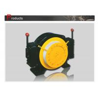 Elevator Traction Motor , Gearless Elevator Machine Low Operation Noise SN-TMMY05A