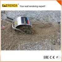 Best Not Large Cement Mixer For Fieldwork , Mortar Mixer Machine No Need Oil wholesale