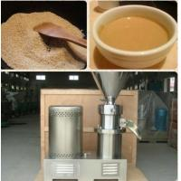 Low Price Small Peanut Butter Making Machine