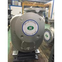 Gray Non Clog Centrifugal Pump Self Priming Low Pressure For Irrigation